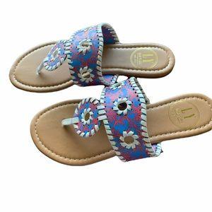 LEXI YORK sandal